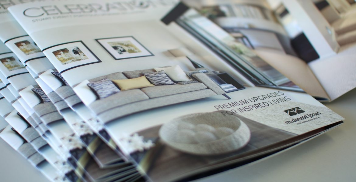 Magazines and Booklets Printing in Lake Macquarie & Newcastle | McDonald Jones | Printnova