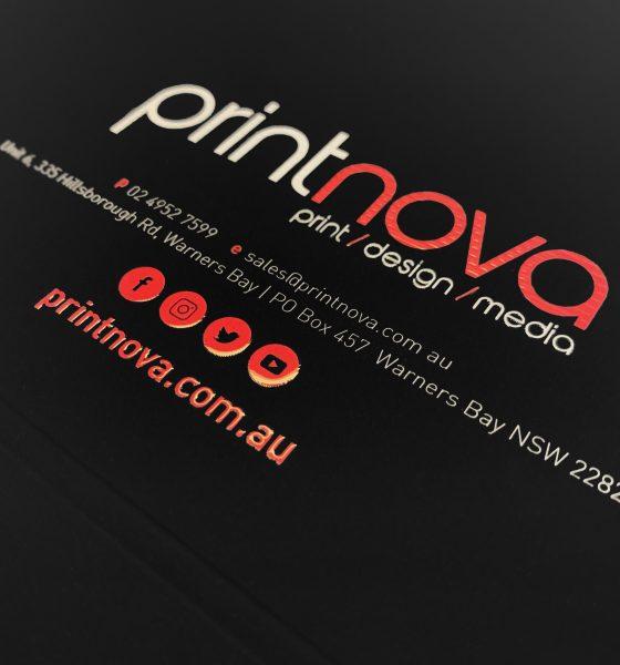 Printnova Print Design & Media