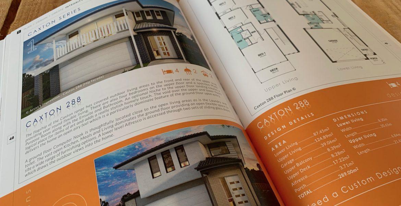 Booklets & Brochures Print | Printnova