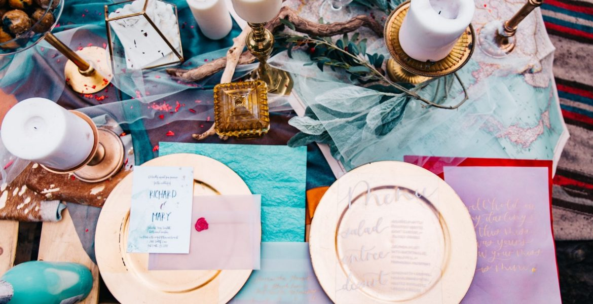 Your Wedding Invitation Checklist – Tips you need to know