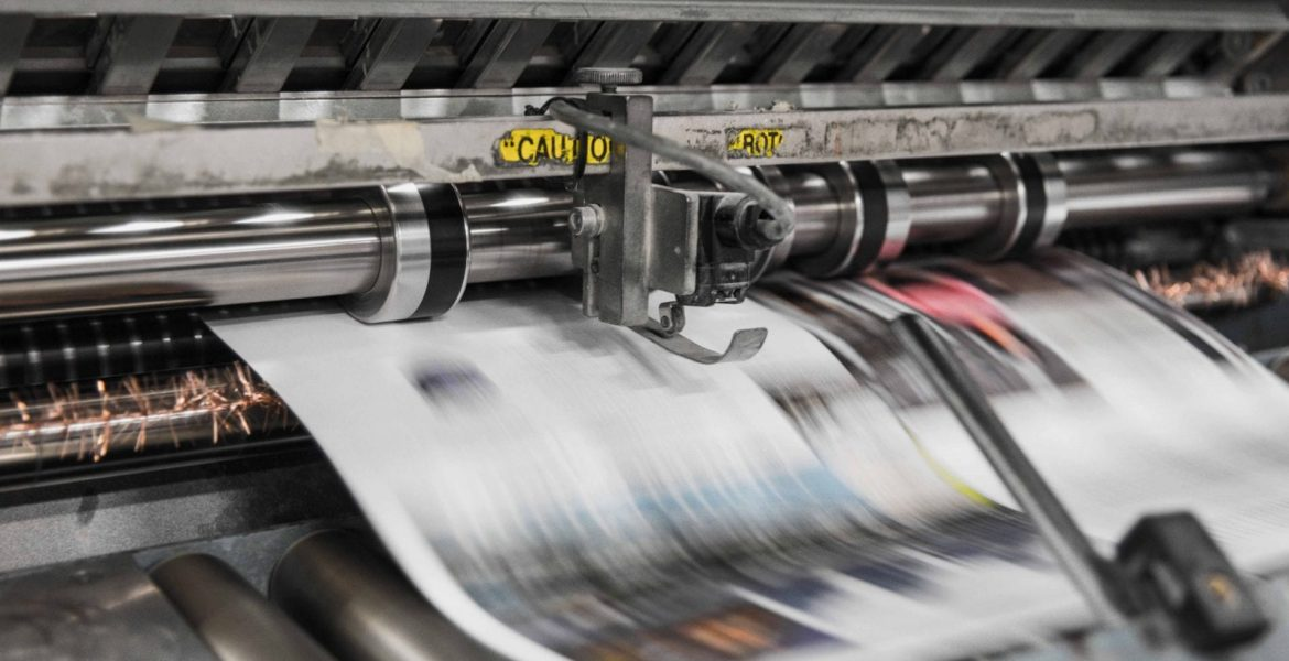 How Printed Marketing can help your Business